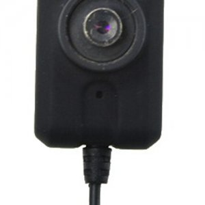 1/3 Inch Color CMOS with Audio Mini Button Spy Camera